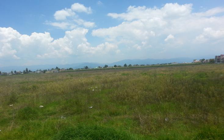 Foto de terreno habitacional en venta en  , san mateo oxtotitlán, toluca, méxico, 1122293 No. 03