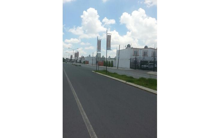 Foto de terreno habitacional en venta en  , san mateo oxtotitlán, toluca, méxico, 1122293 No. 04