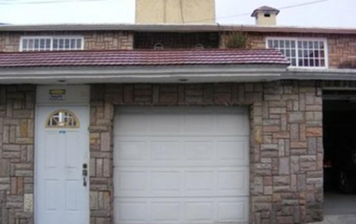 Foto de casa en venta en  , san mateo oxtotitlán, toluca, méxico, 1128757 No. 02