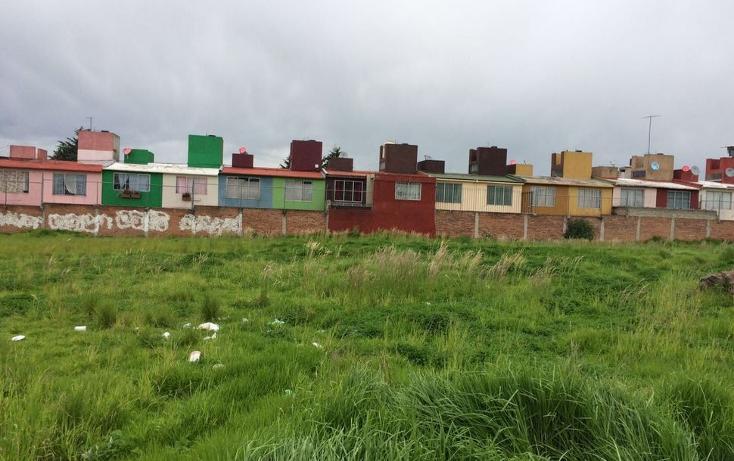 Foto de terreno habitacional en venta en  , san mateo oxtotitlán, toluca, méxico, 1358777 No. 01