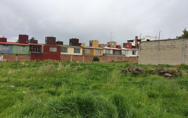 Foto de terreno habitacional en venta en  , san mateo oxtotitlán, toluca, méxico, 1358777 No. 02