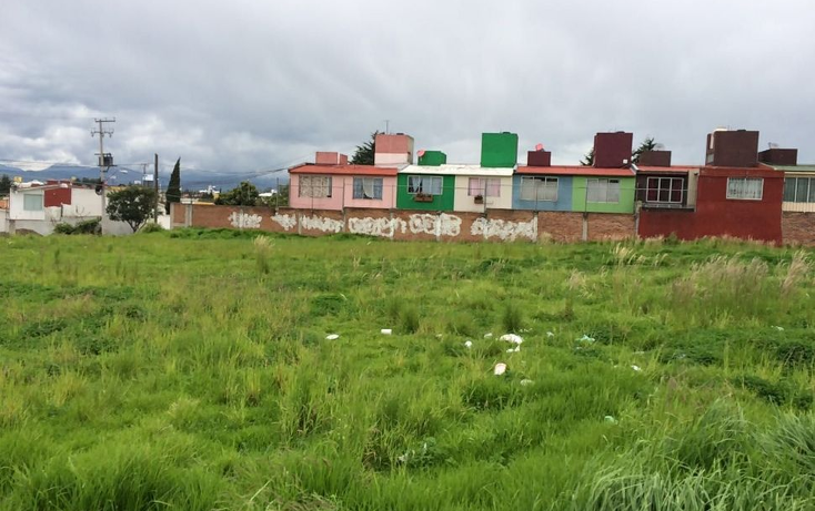 Foto de terreno habitacional en venta en  , san mateo oxtotitlán, toluca, méxico, 1358777 No. 03
