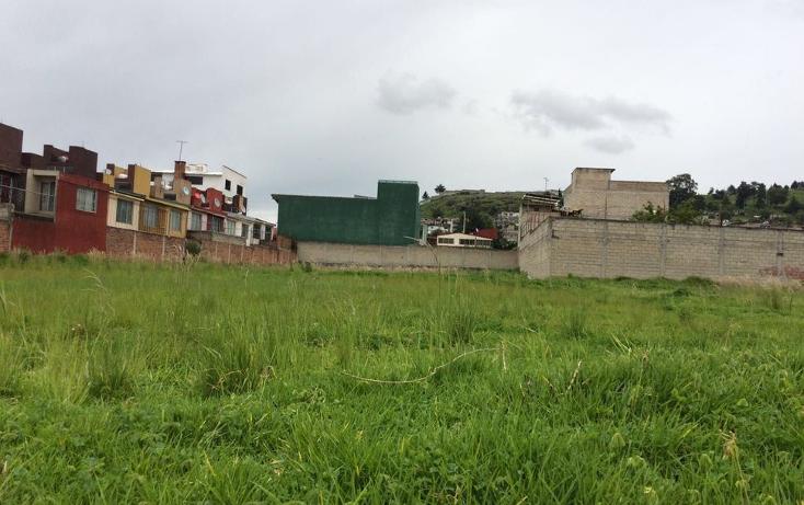 Foto de terreno habitacional en venta en  , san mateo oxtotitlán, toluca, méxico, 1358777 No. 05