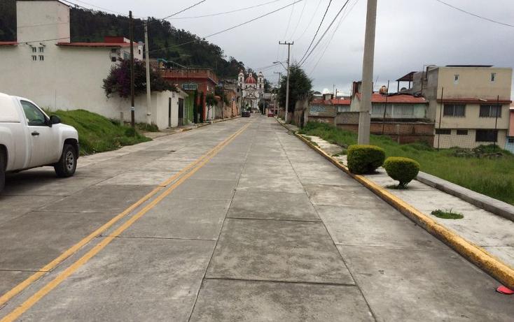 Foto de terreno habitacional en venta en  , san mateo oxtotitlán, toluca, méxico, 1358777 No. 07