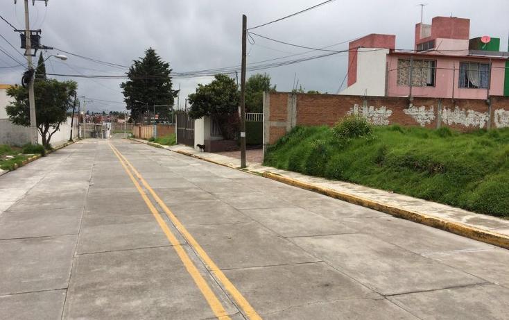Foto de terreno habitacional en venta en  , san mateo oxtotitlán, toluca, méxico, 1358777 No. 10