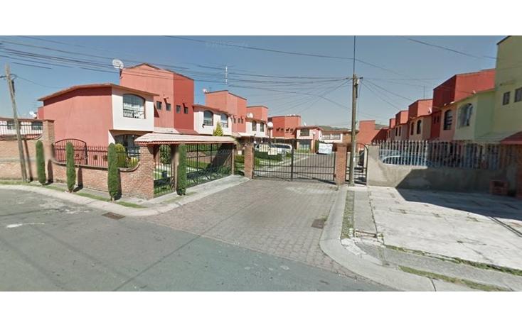 Foto de casa en venta en  , san mateo oxtotitl?n, toluca, m?xico, 1408225 No. 03