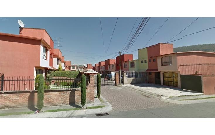 Foto de casa en venta en  , san mateo oxtotitl?n, toluca, m?xico, 1408225 No. 04