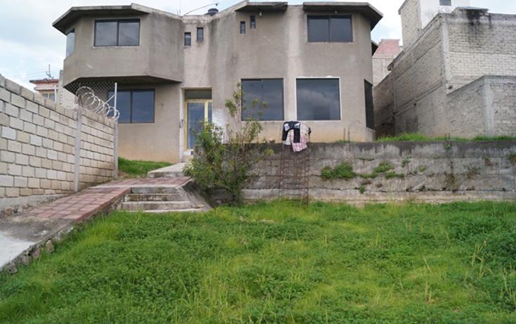 Foto de casa en venta en  , san mateo oxtotitl?n, toluca, m?xico, 1417921 No. 01