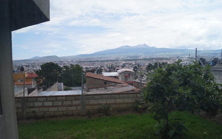 Foto de casa en venta en  , san mateo oxtotitl?n, toluca, m?xico, 1417921 No. 06