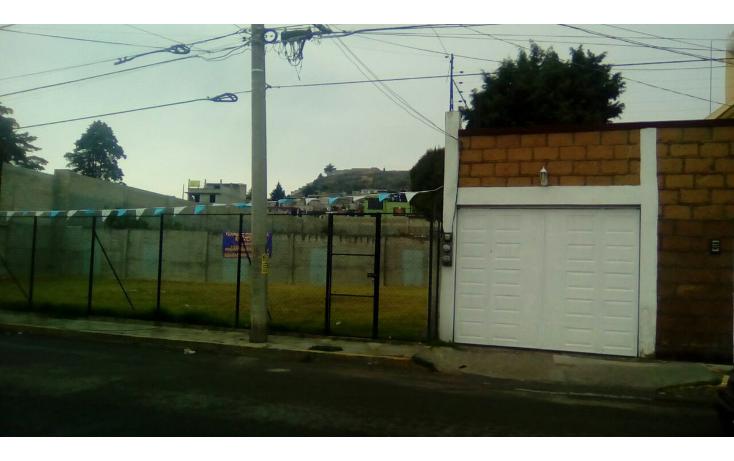 Foto de terreno comercial en venta en  , san mateo oxtotitl?n, toluca, m?xico, 1943267 No. 02