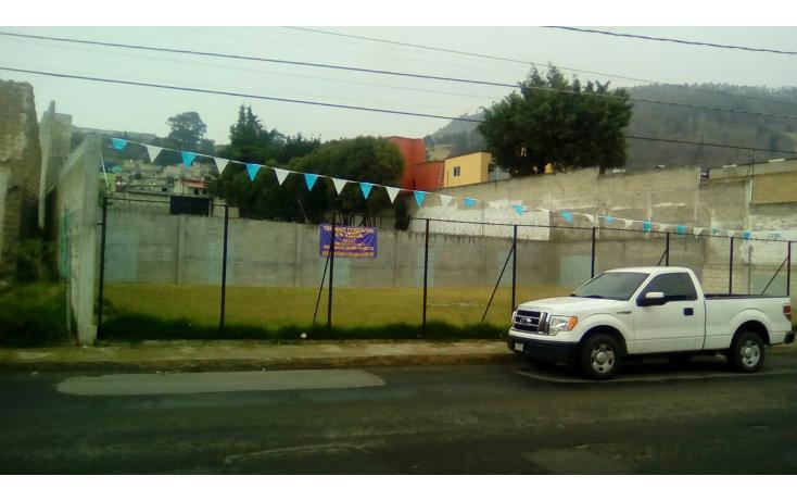 Foto de terreno comercial en venta en  , san mateo oxtotitl?n, toluca, m?xico, 1943267 No. 03