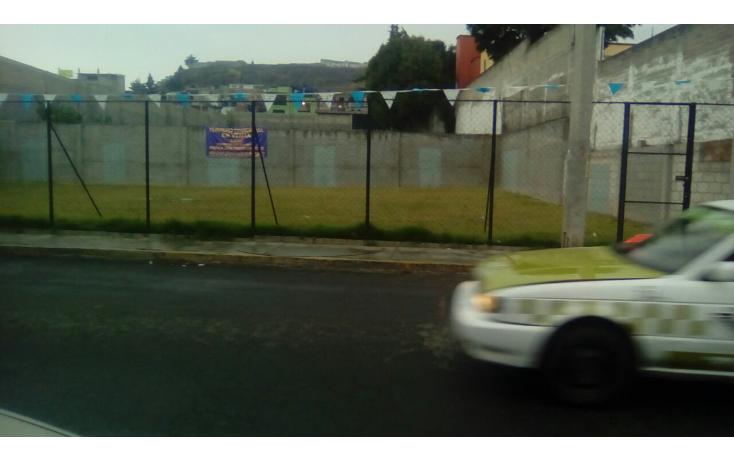 Foto de terreno comercial en venta en  , san mateo oxtotitl?n, toluca, m?xico, 1943267 No. 04