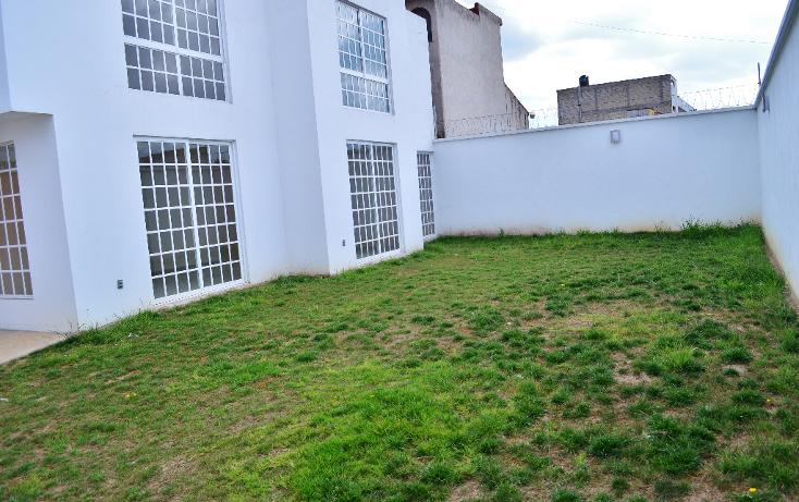 Foto de casa en venta en  , san mateo oxtotitl?n, toluca, m?xico, 1954190 No. 09