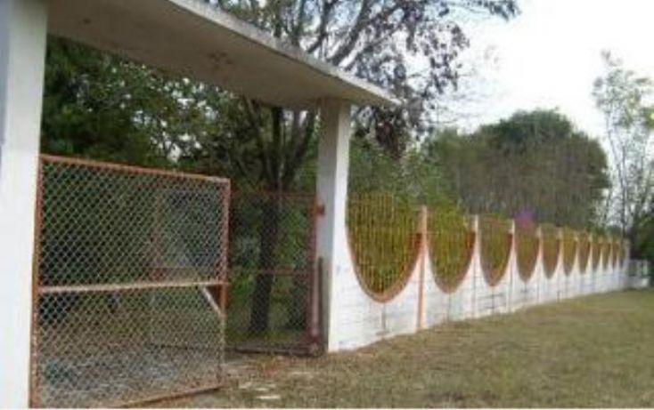 Foto de terreno habitacional en venta en san mateo, san mateo, juárez, nuevo león, 1563046 no 01