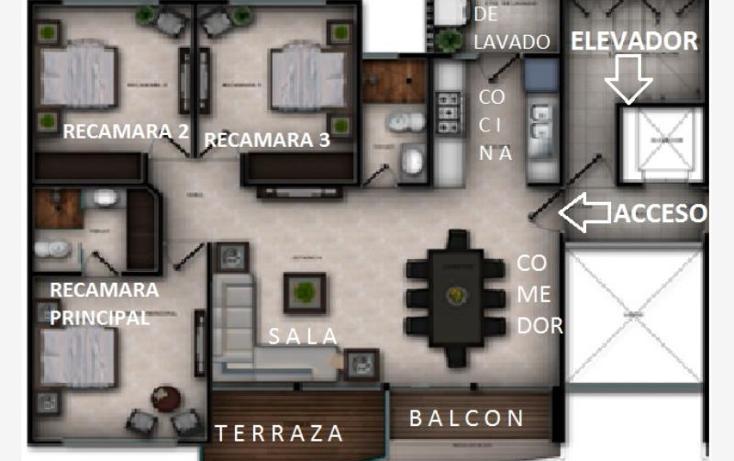 Foto de departamento en venta en san mateo tecoloapan 15, san mateo tecoloapan, atizapán de zaragoza, méxico, 3434709 No. 07
