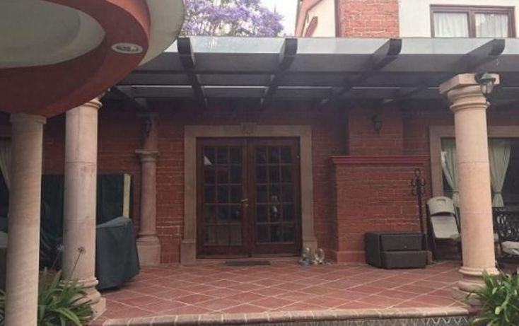 Foto de casa en venta en, san mateo tecoloapan, atizapán de zaragoza, estado de méxico, 1172323 no 04