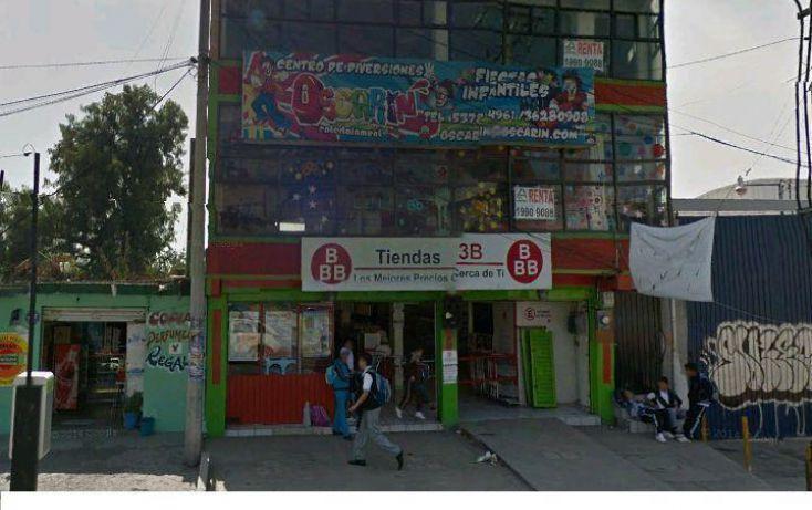 Foto de local en renta en, san mateo tecoloapan, atizapán de zaragoza, estado de méxico, 1835764 no 01