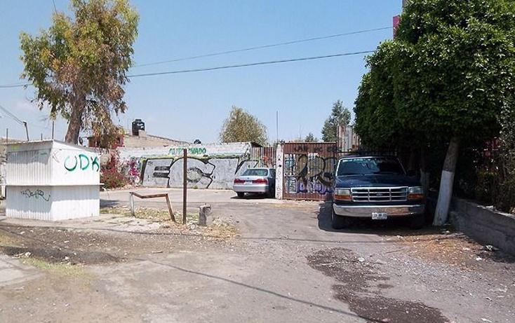 Foto de terreno comercial en venta en  , san mateo tecoloapan, atizapán de zaragoza, méxico, 1116423 No. 01