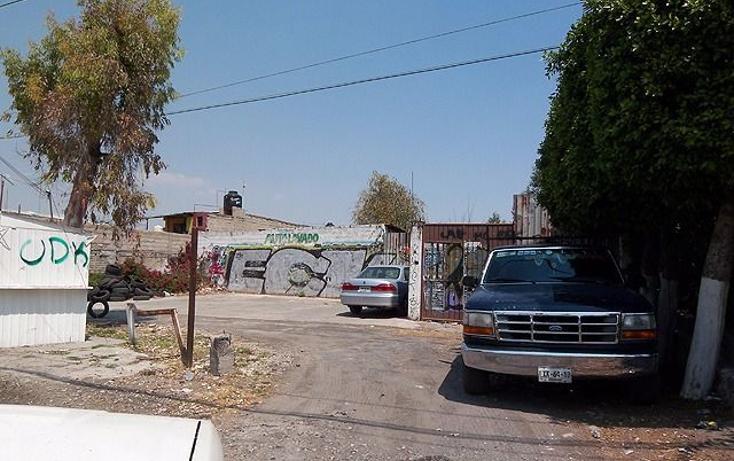 Foto de terreno comercial en venta en  , san mateo tecoloapan, atizapán de zaragoza, méxico, 1116423 No. 03