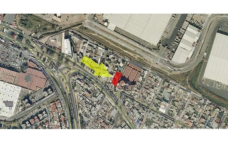 Foto de terreno comercial en venta en  , san mateo tecoloapan, atizapán de zaragoza, méxico, 1116423 No. 04