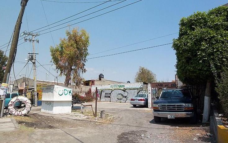 Foto de terreno comercial en venta en  , san mateo tecoloapan, atizapán de zaragoza, méxico, 1116423 No. 05