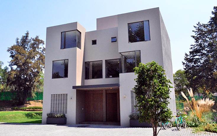 Foto de casa en venta en  , san mateo tecoloapan, atizapán de zaragoza, méxico, 1194967 No. 01