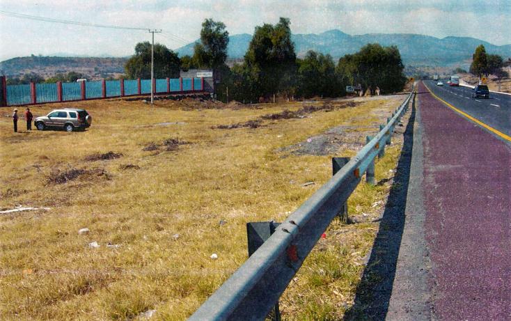 Foto de terreno habitacional en venta en  , san mateo, tepeji del r?o de ocampo, hidalgo, 1074199 No. 01