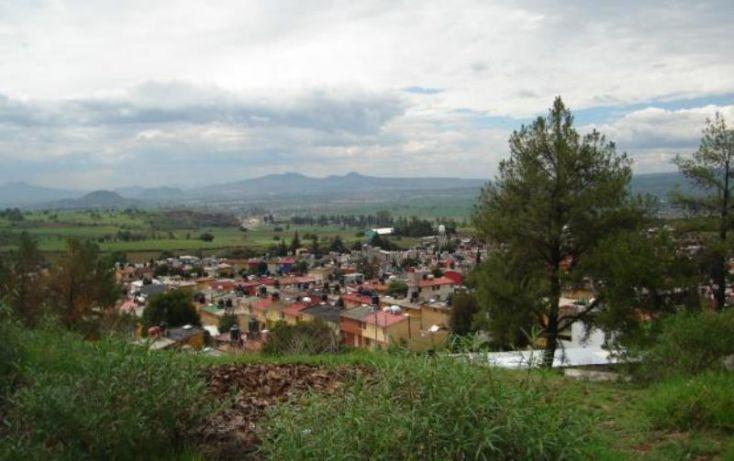 Foto de terreno habitacional en venta en, san mateo tezoquipan miraflores, chalco, estado de méxico, 1054925 no 01