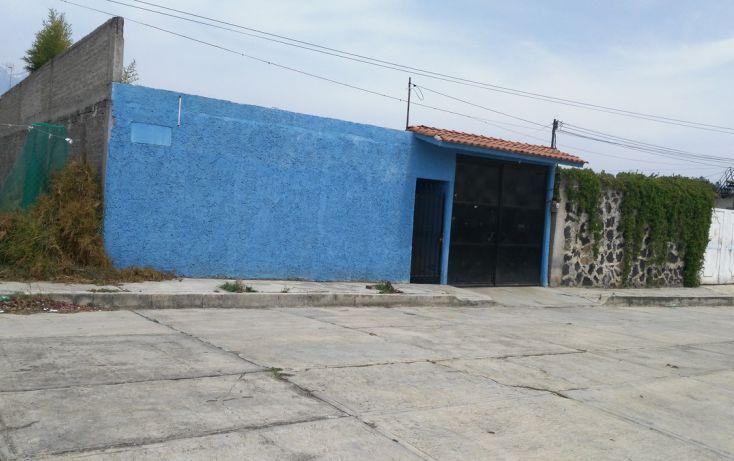 Foto de casa en venta en, san mateo tezoquipan miraflores, chalco, estado de méxico, 1877810 no 01