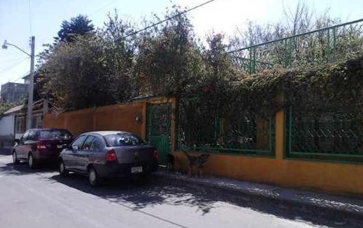 Foto de casa en venta en  , san mateo tezoquipan miraflores, chalco, m?xico, 1237505 No. 01