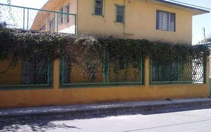 Foto de casa en venta en  , san mateo tezoquipan miraflores, chalco, m?xico, 1237505 No. 02