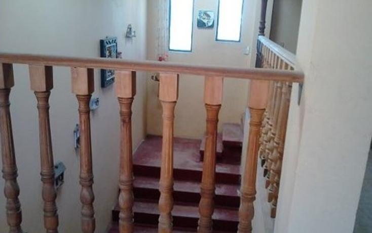 Foto de casa en venta en  , san mateo tezoquipan miraflores, chalco, m?xico, 1237505 No. 08