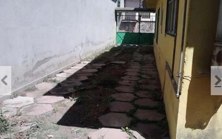 Foto de casa en venta en  , san mateo tezoquipan miraflores, chalco, m?xico, 1237505 No. 09