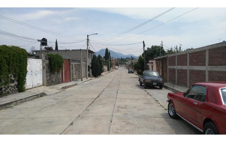 Foto de casa en venta en  , san mateo tezoquipan miraflores, chalco, m?xico, 1877810 No. 02