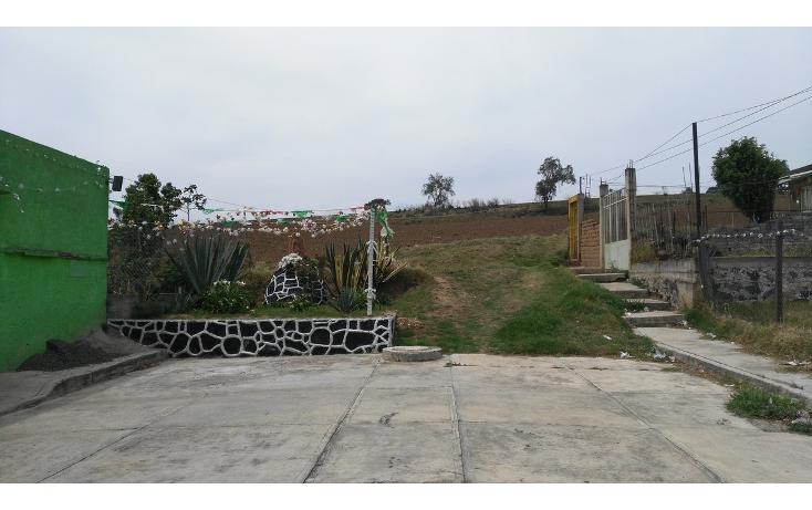 Foto de casa en venta en  , san mateo tezoquipan miraflores, chalco, m?xico, 1877810 No. 03
