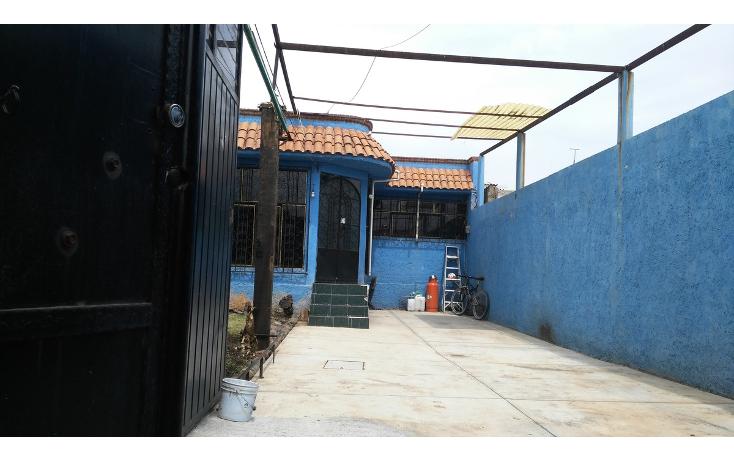 Foto de casa en venta en  , san mateo tezoquipan miraflores, chalco, m?xico, 1877810 No. 04