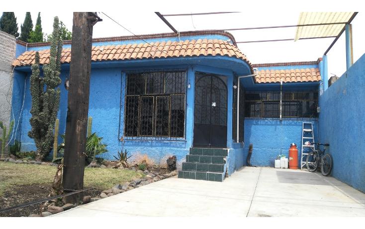 Foto de casa en venta en  , san mateo tezoquipan miraflores, chalco, m?xico, 1877810 No. 05
