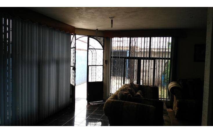 Foto de casa en venta en  , san mateo tezoquipan miraflores, chalco, m?xico, 1877810 No. 06