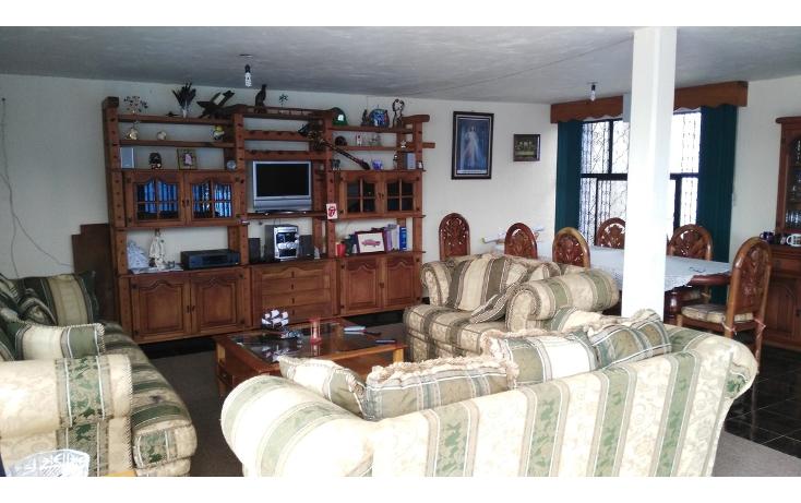 Foto de casa en venta en  , san mateo tezoquipan miraflores, chalco, m?xico, 1877810 No. 07