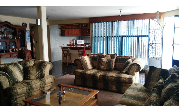 Foto de casa en venta en  , san mateo tezoquipan miraflores, chalco, m?xico, 1877810 No. 08