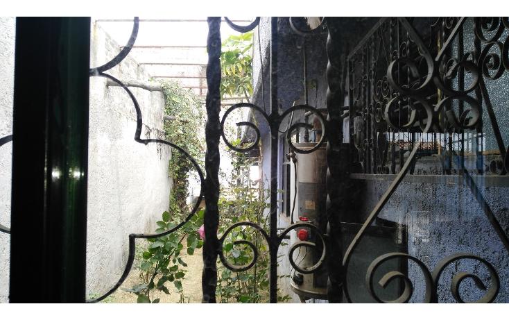 Foto de casa en venta en  , san mateo tezoquipan miraflores, chalco, m?xico, 1877810 No. 09