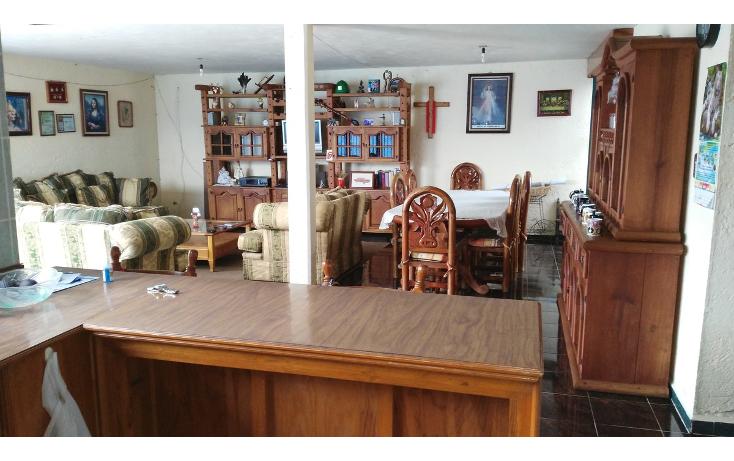 Foto de casa en venta en  , san mateo tezoquipan miraflores, chalco, m?xico, 1877810 No. 11