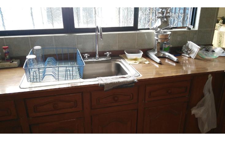 Foto de casa en venta en  , san mateo tezoquipan miraflores, chalco, m?xico, 1877810 No. 13