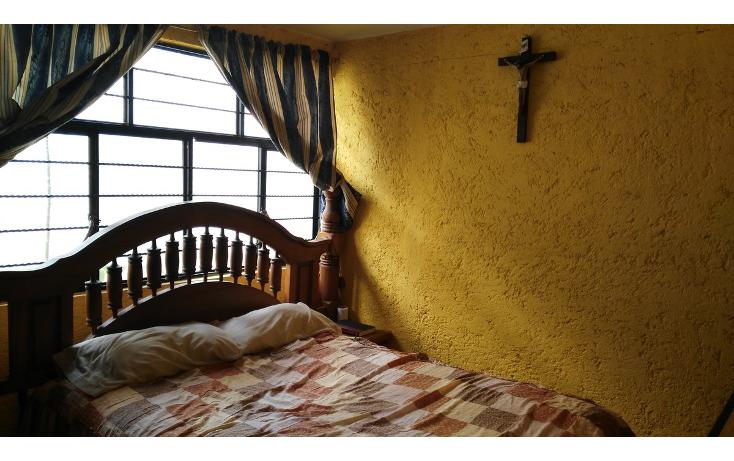 Foto de casa en venta en  , san mateo tezoquipan miraflores, chalco, m?xico, 1877810 No. 21