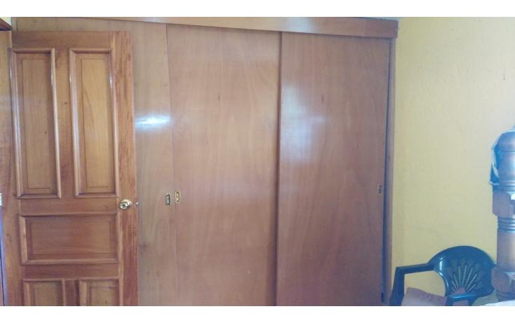 Foto de casa en venta en  , san mateo tezoquipan miraflores, chalco, m?xico, 1877810 No. 22