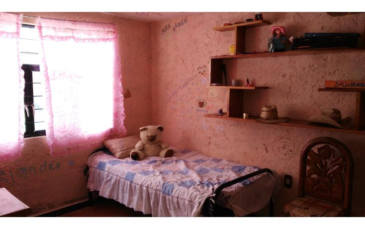 Foto de casa en venta en  , san mateo tezoquipan miraflores, chalco, m?xico, 1877810 No. 23