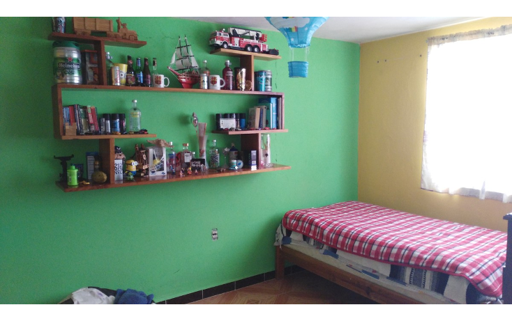 Foto de casa en venta en  , san mateo tezoquipan miraflores, chalco, m?xico, 1877810 No. 24