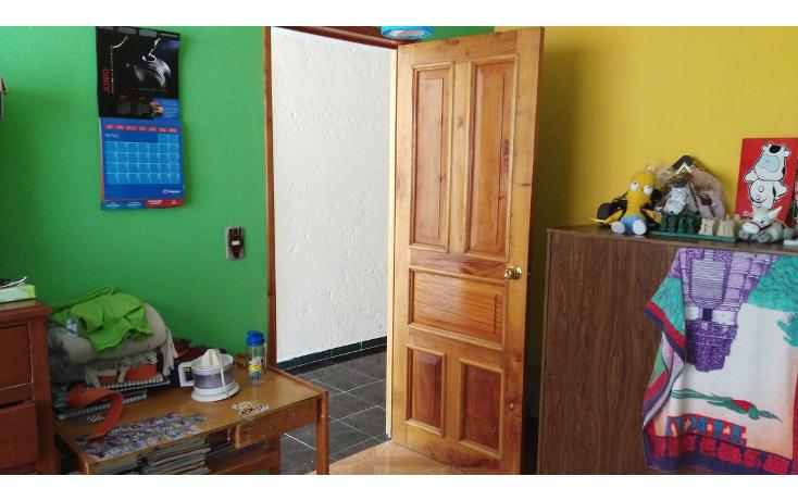 Foto de casa en venta en  , san mateo tezoquipan miraflores, chalco, m?xico, 1877810 No. 25