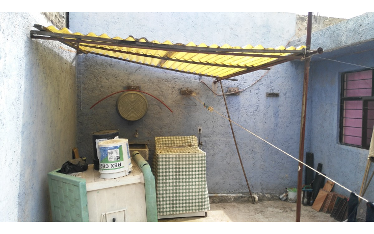 Foto de casa en venta en  , san mateo tezoquipan miraflores, chalco, m?xico, 1877810 No. 26