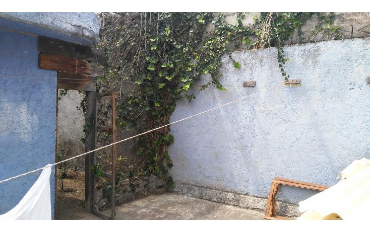 Foto de casa en venta en  , san mateo tezoquipan miraflores, chalco, m?xico, 1877810 No. 27